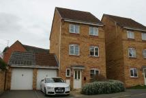 Detached property for sale in Spinney Close...