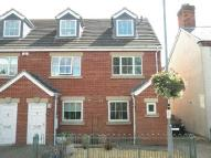 3 bed End of Terrace property in Leicester Road...
