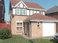 3 bedroom Detached property in Jewsbury Way...