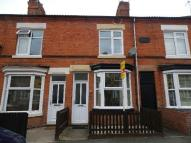 Clifford Street Terraced house to rent