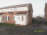 3 bedroom semi detached property in Haskell Close...
