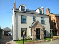 5 bed Detached property for sale in Croft Road, Cosby...