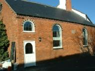 1 bedroom semi detached property to rent in King Street, Whetstone...