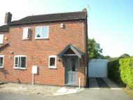 2 bedroom semi detached home in Thornhills Grove...