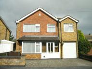 4 bed Detached house for sale in Waverley Road, Blaby...