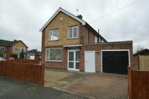 3 bedroom semi detached property in Horndean Avenue, Wigston
