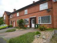 Terraced property to rent in Alexander Avenue, Enderby