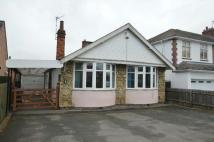 Detached Bungalow for sale in Winchester Road, Blaby...