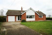 3 bedroom Detached Bungalow in Hingham NR9