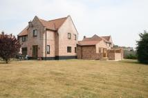 Detached home in Great Ellingham, NR17
