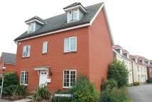 Attleborough Detached property for sale
