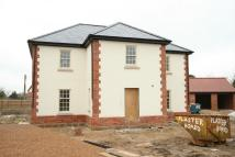 5 bed new house for sale in Kenninghall Road...