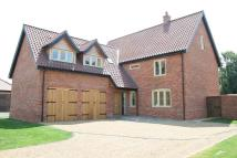 5 bed new property in Kenninghall Road...