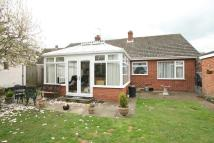 Detached Bungalow in Hingham, NR9