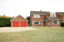 Detached property in East Harling, NR16