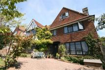 Detached property for sale in Welesmere Road...