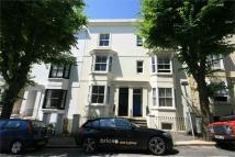 Flat in 21 York Road, Hove...