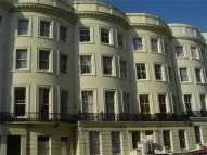 Flat to rent in Brunswick Place, Hove...