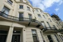 1 bedroom Flat to rent in Brunswick Place, Hove...