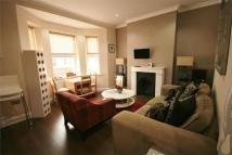 Maisonette to rent in Blatchington Road, Hove...
