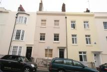 Lower Market Street Maisonette to rent
