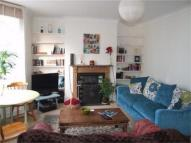 Temple Street Maisonette to rent