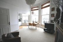 1 bed Flat to rent in Palmeira Avenue, Hove...