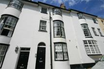 1 bed Flat to rent in Upper Market Street...