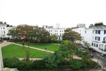 Norfolk Square Flat to rent