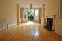 5 bed semi detached property to rent in York Avenue, Hove...