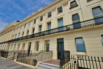 2 bed Flat to rent in Brunswick Terrace, Hove...