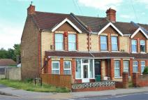 End of Terrace property in Church Road, Portslade...