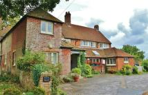 Flat to rent in The Street, Glynde...