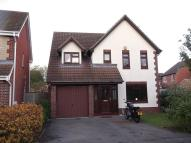 4 bed Detached home to rent in Bala Way, Worcester