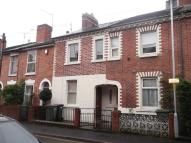 Northfield Street Terraced property to rent