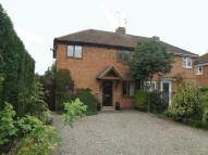2 bedroom semi detached house in Fernhill Heath, Worcester
