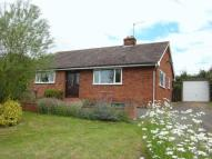 Bungalow to rent in Little Green, Broadwas...