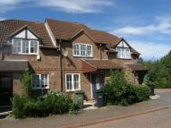 2 bed Terraced property in Warndon Villages...