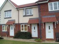 Terraced home to rent in Peabody Avenue, Worcester
