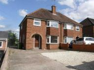 3 bedroom semi detached house in Bromwich Road, Worcester