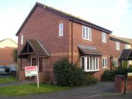 property in Burgess Close, Worcester