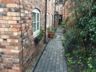 1 bedroom house in The Tything, Worcester