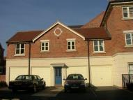 Flat to rent in Lion Court, Worcester