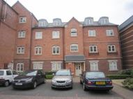 Apartment in Friar Street, Worcester
