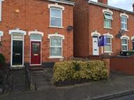 house to rent in Orchard Street, Worcester