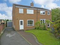 Bedale semi detached house for sale