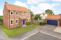 Detached home in Topcliffe