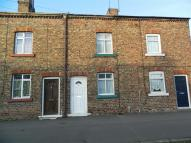 2 bed Terraced home in Thirsk