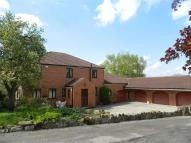 4 bed Detached property in Thirsk