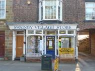 Shop in High Street, Swainby